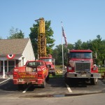 Water Well Drilling Company in MA