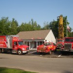 Northeast Water Wells Inc vehicles