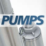 Water well pumps products