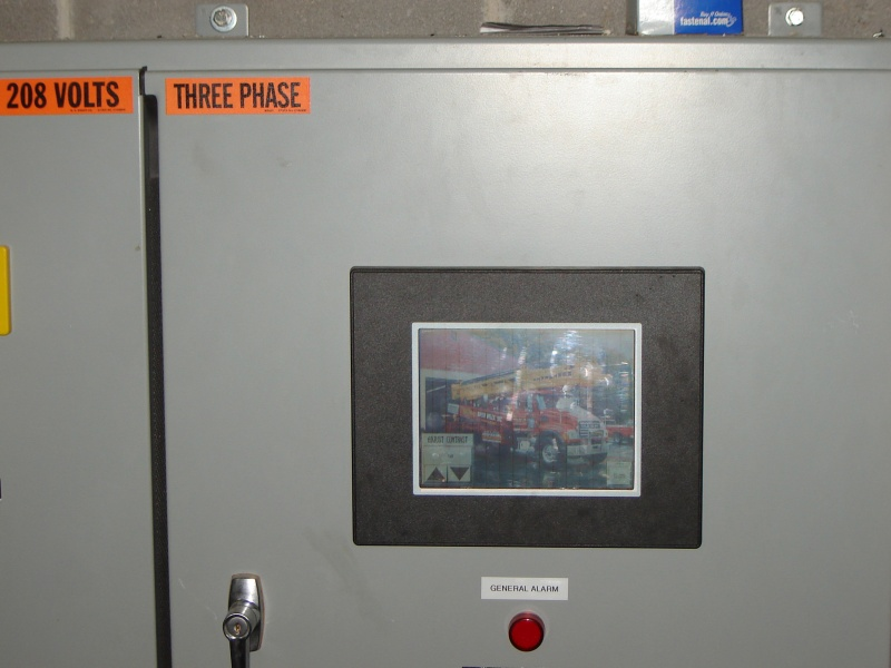 Variable Frequency Drive Systems in NH