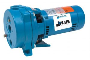 Well Jet Pump Installation in Massachusetts