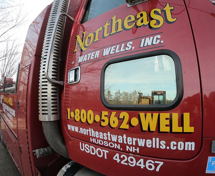 Northeast Water Wells In Action!